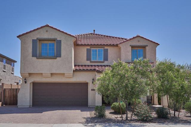 5363 S Parkwood, Mesa, AZ 85212 (MLS #5925568) :: Riddle Realty