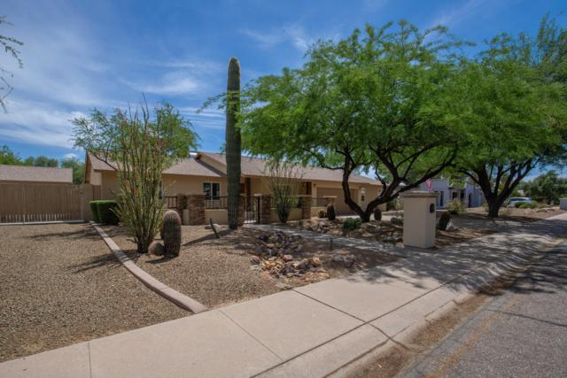 5119 E Poinsettia Drive, Scottsdale, AZ 85254 (MLS #5925575) :: CC & Co. Real Estate Team