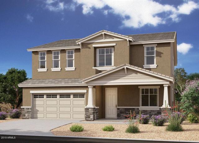 10132 E Rubidium Avenue, Mesa, AZ 85212 (MLS #5925577) :: Riddle Realty