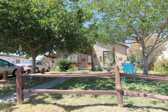 444 W Roosevelt Avenue, Coolidge, AZ 85128 (MLS #5925603) :: CC & Co. Real Estate Team