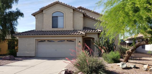 3970 E Vaughn Avenue, Gilbert, AZ 85234 (MLS #5925628) :: Team Wilson Real Estate