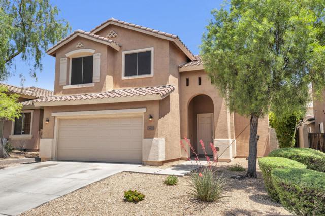 38021 N Pagoda Lane, Anthem, AZ 85086 (MLS #5925631) :: The Daniel Montez Real Estate Group