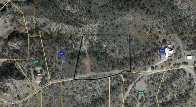 456XX N Us Hwy 60 89 Lot K Highway, Morristown, AZ 85342 (MLS #5925645) :: Yost Realty Group at RE/MAX Casa Grande