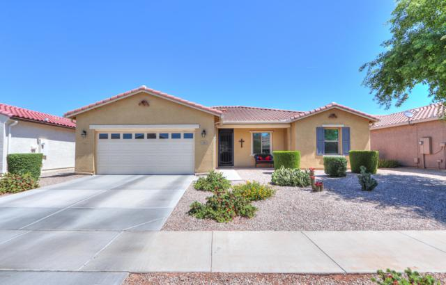 2610 E San Thomas Drive, Casa Grande, AZ 85194 (MLS #5925654) :: Devor Real Estate Associates