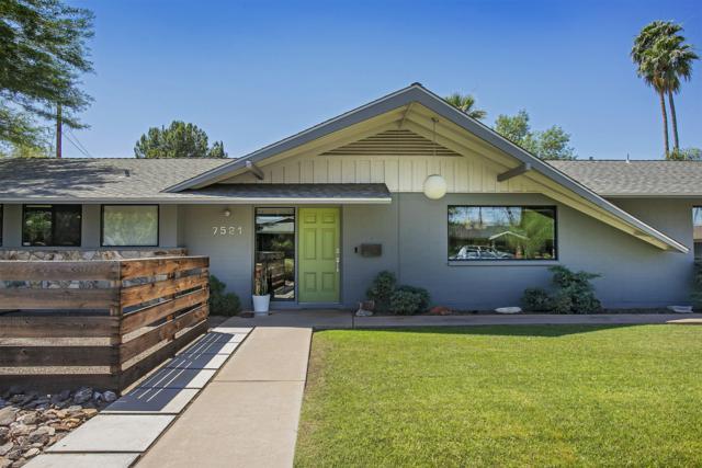 7521 N 6TH Place, Phoenix, AZ 85020 (MLS #5925669) :: Realty Executives