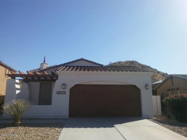 18471 W Verdin Road, Goodyear, AZ 85338 (MLS #5925677) :: Brett Tanner Home Selling Team