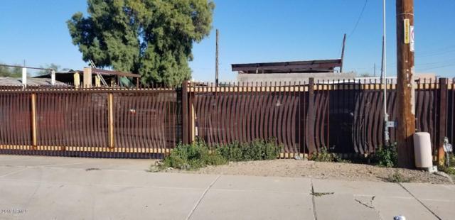 4239 S 9th Street, Phoenix, AZ 85040 (MLS #5925683) :: Riddle Realty