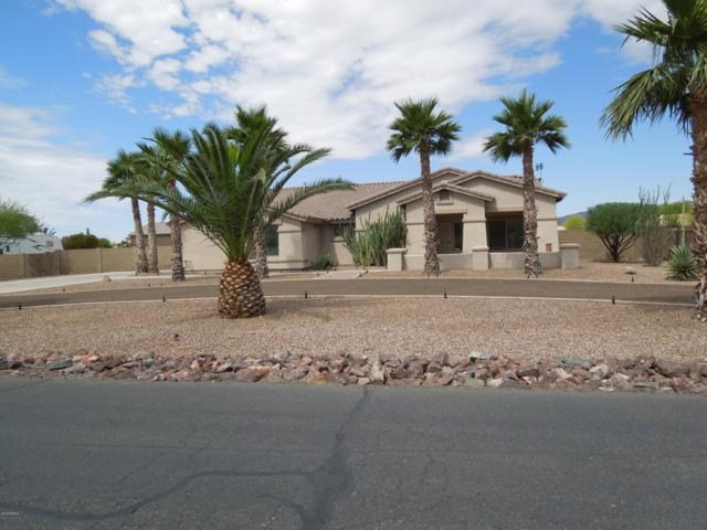 3404 N 188TH Avenue, Litchfield Park, AZ 85340 (MLS #5925685) :: The Garcia Group