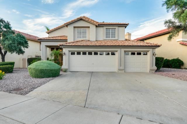 5668 W Abraham Lane, Glendale, AZ 85308 (MLS #5925691) :: Arizona 1 Real Estate Team