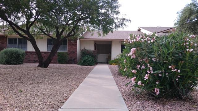 13258 W Aleppo Drive, Sun City West, AZ 85375 (MLS #5925695) :: Phoenix Property Group