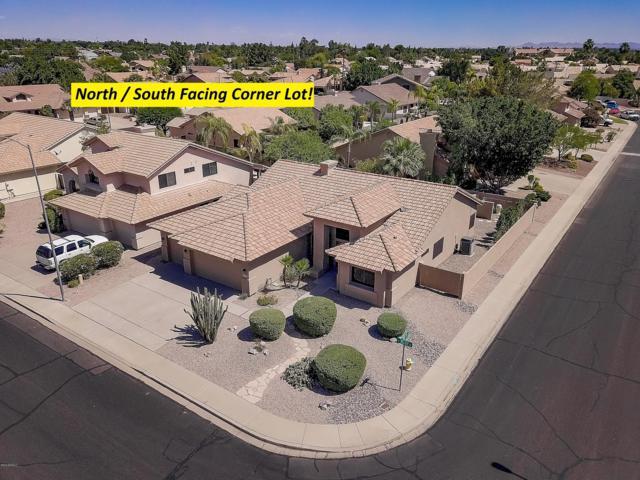 5909 E Julep Street, Mesa, AZ 85205 (MLS #5925714) :: CC & Co. Real Estate Team