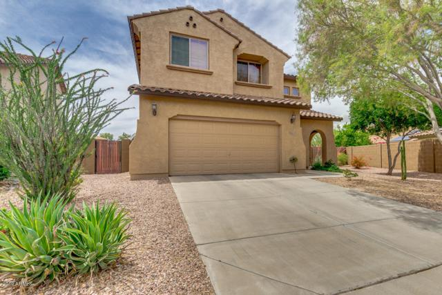 2270 N Monticello Drive, Florence, AZ 85132 (MLS #5925718) :: Team Wilson Real Estate