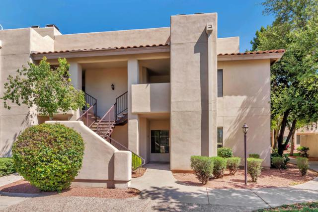 750 E Northern Avenue #2005, Phoenix, AZ 85020 (MLS #5925722) :: The W Group