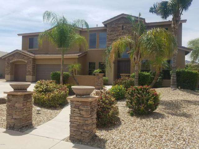 4157 E Lafayette Avenue, Gilbert, AZ 85298 (MLS #5925746) :: CC & Co. Real Estate Team