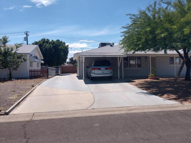 11151 W Oregon Avenue, Youngtown, AZ 85363 (MLS #5925780) :: CC & Co. Real Estate Team