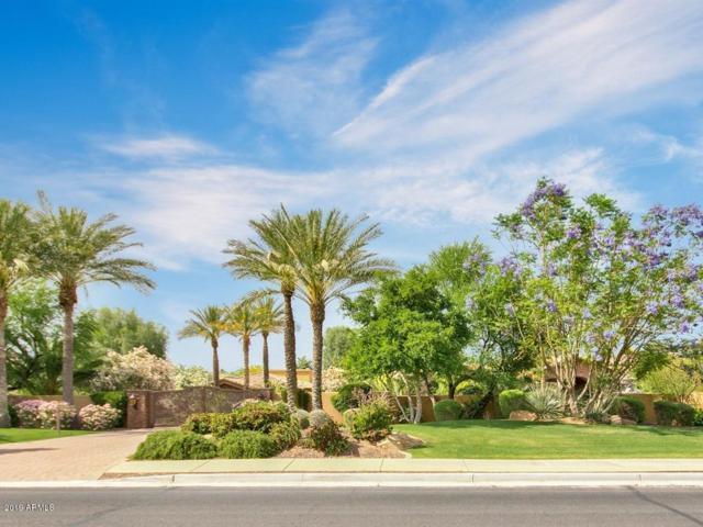 5030 E Mockingbird Lane, Paradise Valley, AZ 85253 (MLS #5925783) :: Riddle Realty
