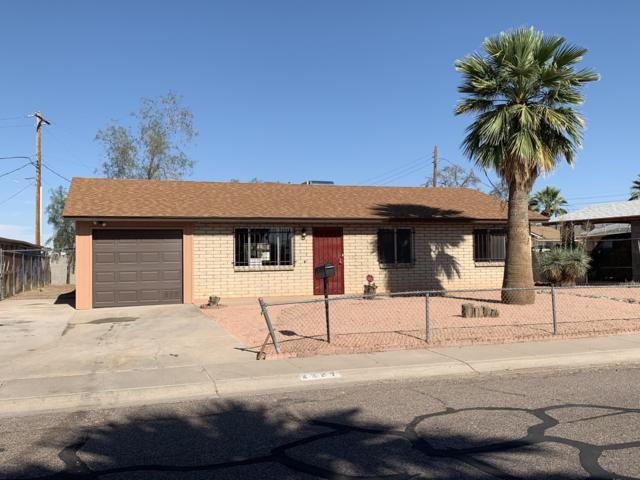 2227 W Chambers Street, Phoenix, AZ 85041 (MLS #5925785) :: neXGen Real Estate
