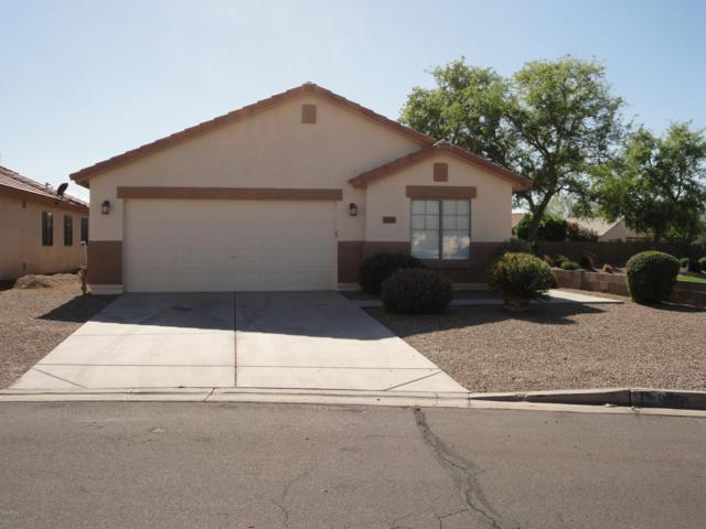 39950 N Parisi Place, San Tan Valley, AZ 85140 (MLS #5925813) :: CC & Co. Real Estate Team