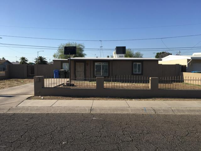 1620 W Cocopah Street, Phoenix, AZ 85007 (MLS #5925817) :: CC & Co. Real Estate Team