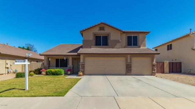 8232 W Deanna Drive, Peoria, AZ 85382 (MLS #5925826) :: The Results Group
