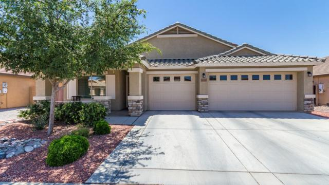 17743 W Georgia Drive, Surprise, AZ 85388 (MLS #5925830) :: Devor Real Estate Associates