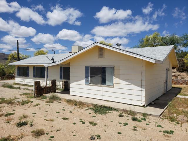 22215 N Highway 177, Kearny, AZ 85137 (MLS #5925833) :: Revelation Real Estate