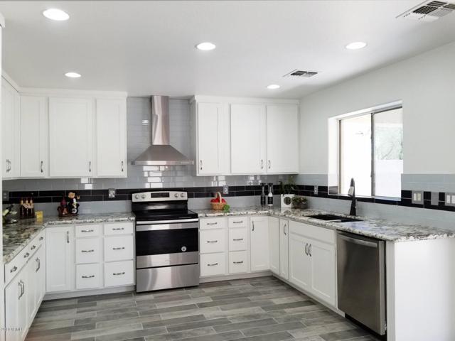 756 S 27TH Place, Mesa, AZ 85204 (MLS #5925848) :: CC & Co. Real Estate Team