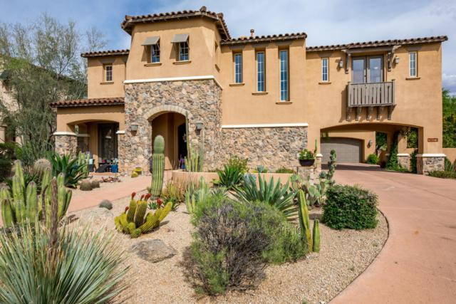 20321 N 93RD Place, Scottsdale, AZ 85255 (MLS #5925871) :: Openshaw Real Estate Group in partnership with The Jesse Herfel Real Estate Group