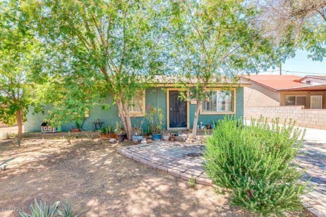 2026 N 37TH Avenue, Phoenix, AZ 85009 (MLS #5925872) :: Team Wilson Real Estate