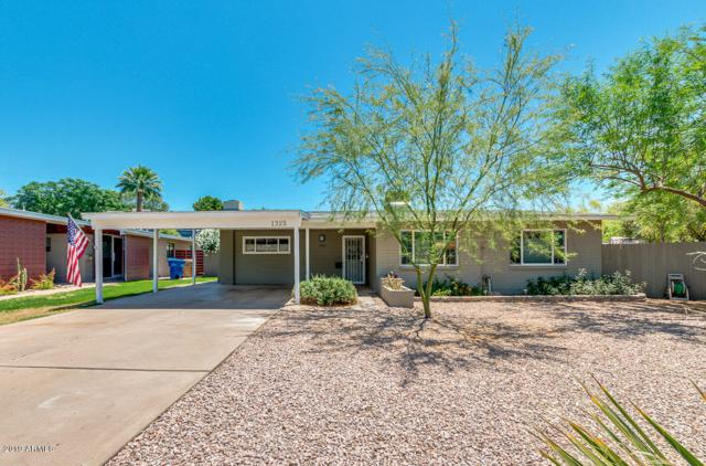 1325 E Catalina Drive, Phoenix, AZ 85014 (MLS #5925912) :: Devor Real Estate Associates