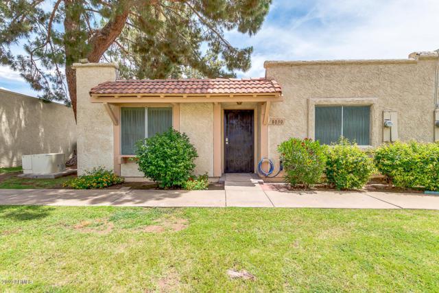 8030 N 31ST Drive, Phoenix, AZ 85051 (MLS #5925913) :: Brett Tanner Home Selling Team