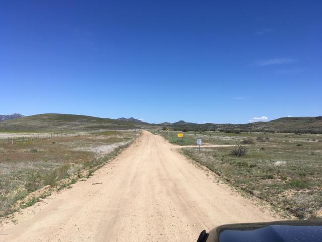 0 N Ruger Ranch Road, Kirkland, AZ 86332 (MLS #5925915) :: The Kenny Klaus Team
