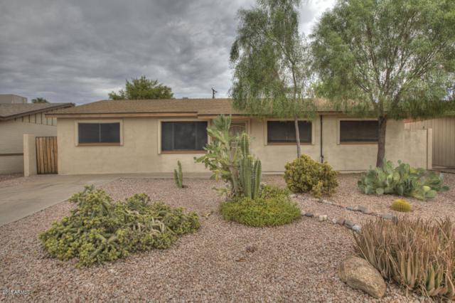 7836 E Belleview Street, Scottsdale, AZ 85257 (MLS #5925925) :: CC & Co. Real Estate Team