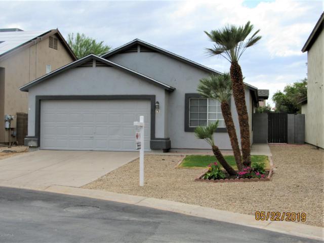 1811 S 39TH Street #79, Mesa, AZ 85206 (MLS #5925926) :: The Property Partners at eXp Realty