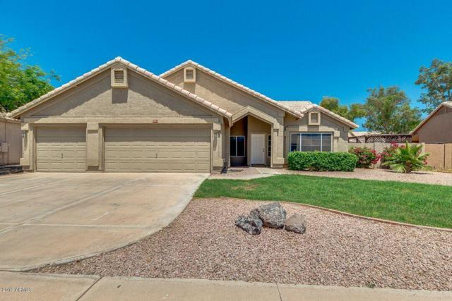 2531 S Essex, Mesa, AZ 85209 (MLS #5925928) :: The Results Group