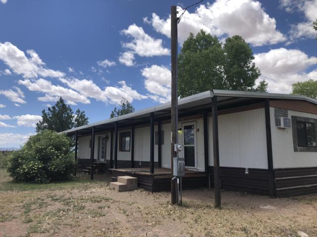 6820 N Rockhouse Road, Double Adobe, AZ 85617 (MLS #5925981) :: Brett Tanner Home Selling Team