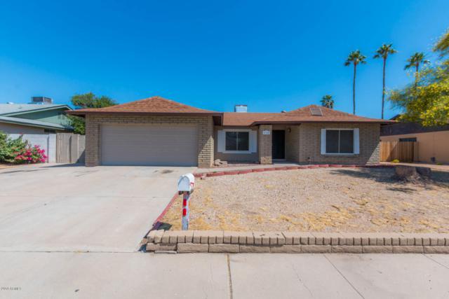 4740 W Brown Street, Glendale, AZ 85302 (MLS #5925998) :: CC & Co. Real Estate Team