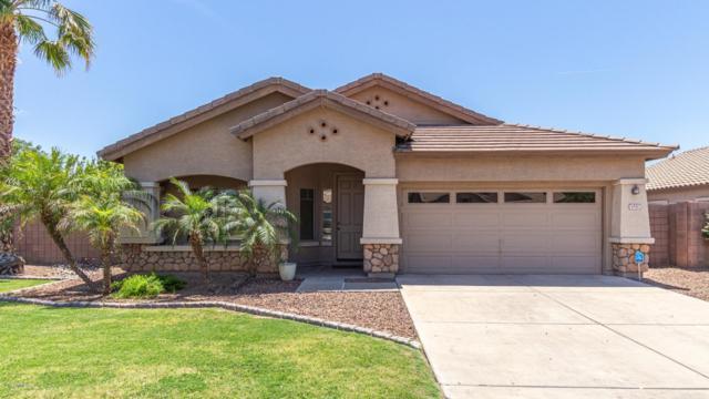 1091 E Indigo Drive, Chandler, AZ 85286 (MLS #5926008) :: Realty Executives
