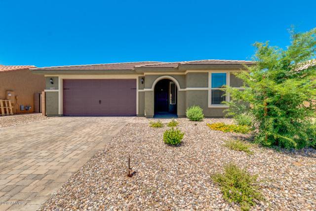 7296 S Quinn Avenue, Gilbert, AZ 85298 (MLS #5926037) :: CC & Co. Real Estate Team