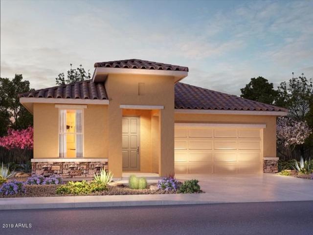 2518 E Paseo Drive, Casa Grande, AZ 85194 (MLS #5926046) :: The Kenny Klaus Team