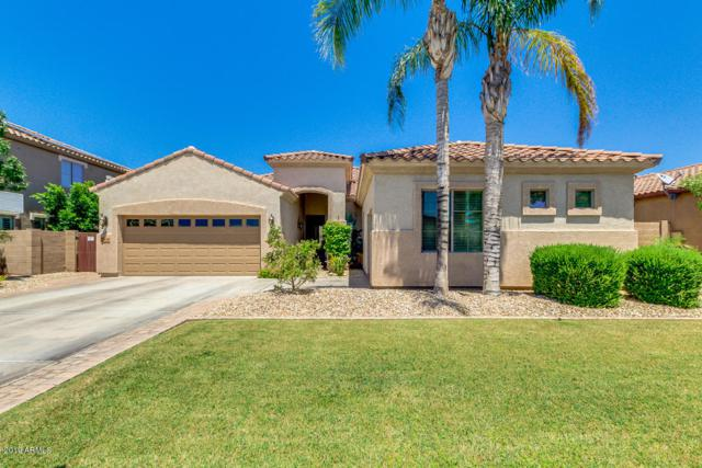 3030 E Muirfield Street, Gilbert, AZ 85298 (MLS #5926087) :: Riddle Realty