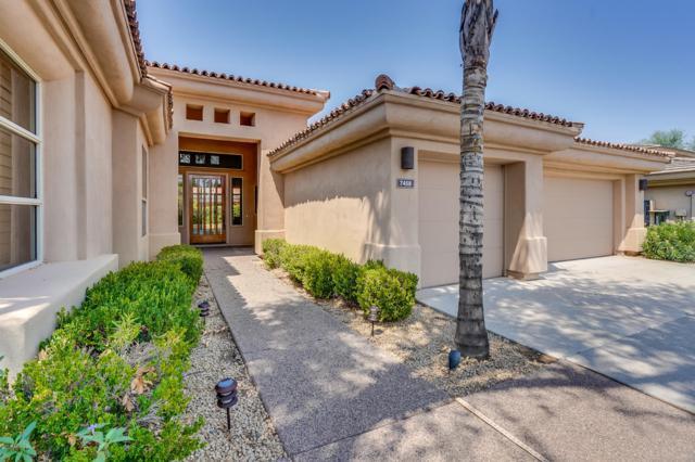 7458 E Sierra Vista Drive, Scottsdale, AZ 85250 (MLS #5926094) :: The Kenny Klaus Team