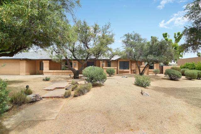 214 W Greentree Drive, Tempe, AZ 85284 (MLS #5926112) :: CC & Co. Real Estate Team