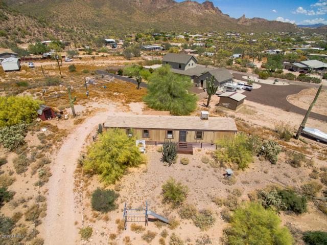 2850 W Saddle Butte Street, Apache Junction, AZ 85120 (MLS #5926147) :: The Kenny Klaus Team
