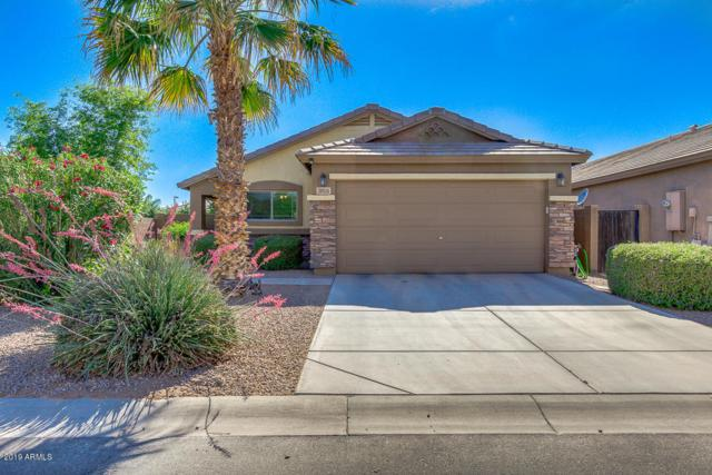 30916 N Bramwell Avenue, San Tan Valley, AZ 85143 (MLS #5926149) :: CC & Co. Real Estate Team