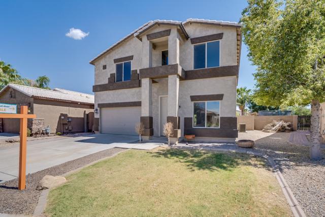1143 E Daisy Way, San Tan Valley, AZ 85143 (MLS #5926154) :: Arizona 1 Real Estate Team