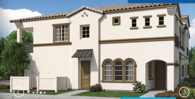 2774 S Decatur Drive #103, Gilbert, AZ 85295 (MLS #5926164) :: CC & Co. Real Estate Team