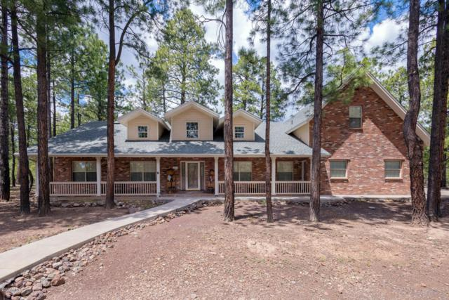 3705 Point Of Pines Way, Flagstaff, AZ 86005 (MLS #5926171) :: CC & Co. Real Estate Team