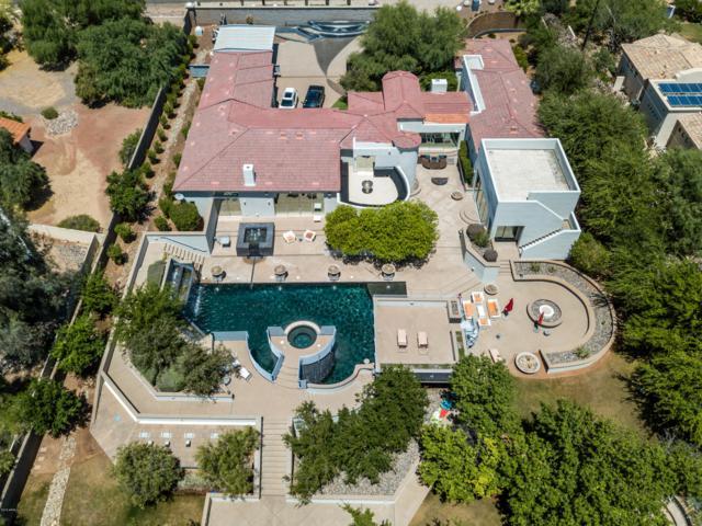 5757 E Camelback Road, Phoenix, AZ 85018 (MLS #5926172) :: CC & Co. Real Estate Team