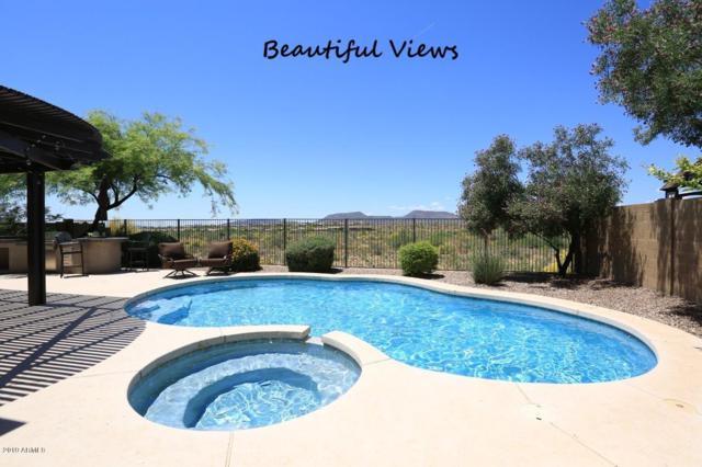 44110 N 44TH Lane, Anthem, AZ 85087 (MLS #5926174) :: The Daniel Montez Real Estate Group